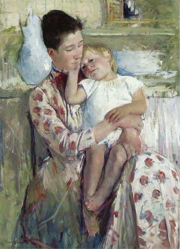 45145 Mary Cassatt Paintings oil paintings for sale