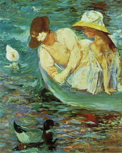45146 Mary Cassatt Paintings oil paintings for sale