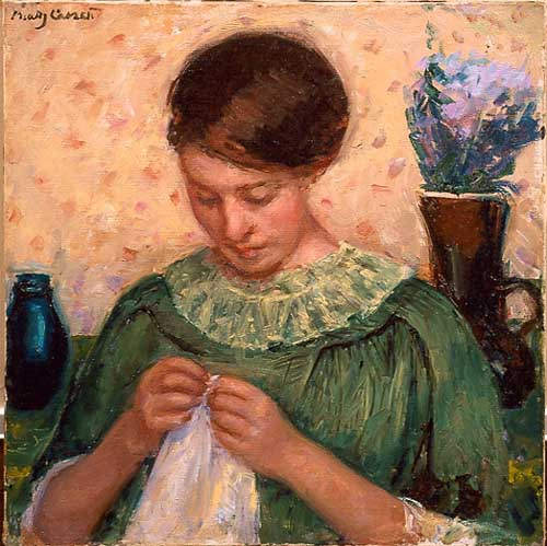 45149 Mary Cassatt Paintings oil paintings for sale