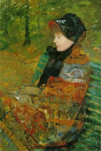 45152 Mary Cassatt Paintings oil paintings for sale