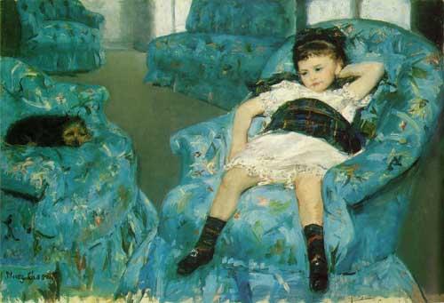 45154 Mary Cassatt Paintings oil paintings for sale