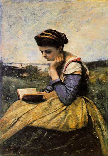 45163 Jean Baptiste Camille Corot Paintings oil paintings for sale