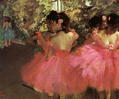 45175 Edgar degas paintings oil paintings for sale