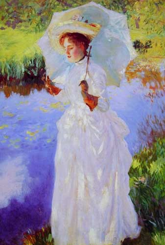 45180 John Singer Sargent Paintings oil paintings for sale
