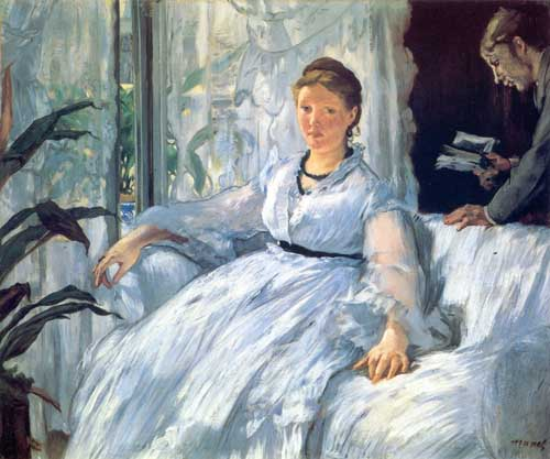 45189 Edouard Manet Paintings oil paintings for sale