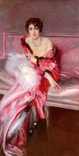 45375 Giovanni Boldini Paintings oil paintings for sale
