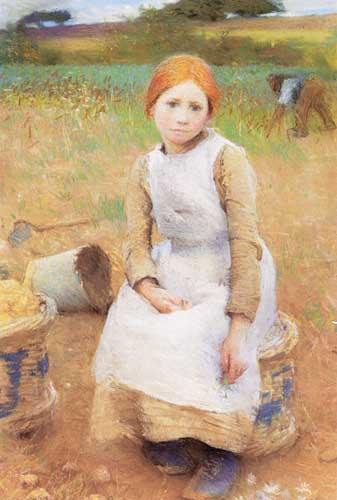 45390 Children oil paintings oil paintings for sale