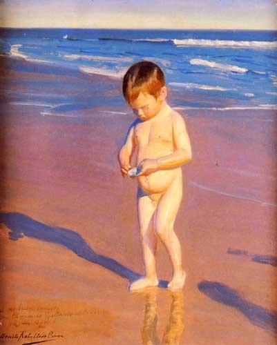 45397 Children oil paintings oil paintings for sale