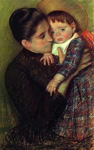 45399 Mary Cassatt Paintings oil paintings for sale