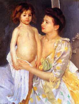 45400 Mary Cassatt Paintings oil paintings for sale
