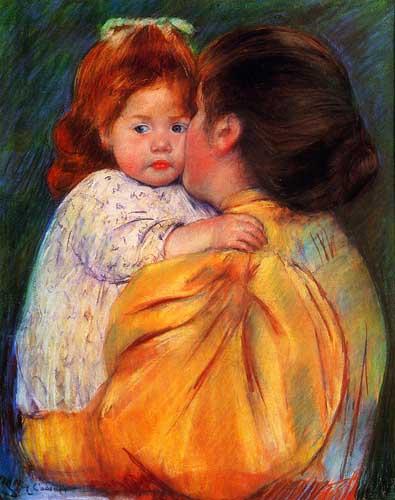 45403 Mary Cassatt Paintings oil paintings for sale