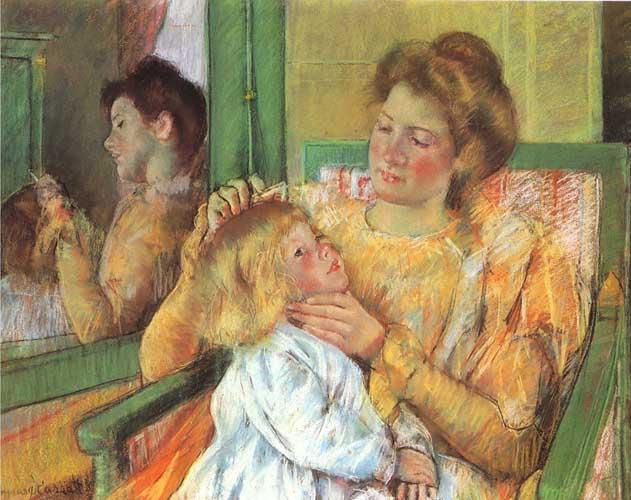 45404 Mary Cassatt Paintings oil paintings for sale
