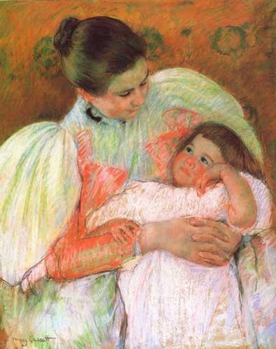 45405 Mary Cassatt Paintings oil paintings for sale