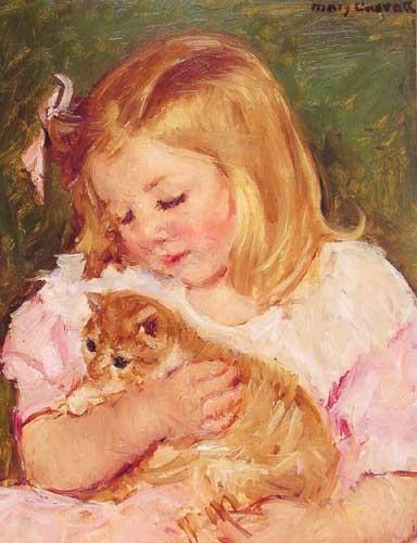 45407 Mary Cassatt Paintings oil paintings for sale