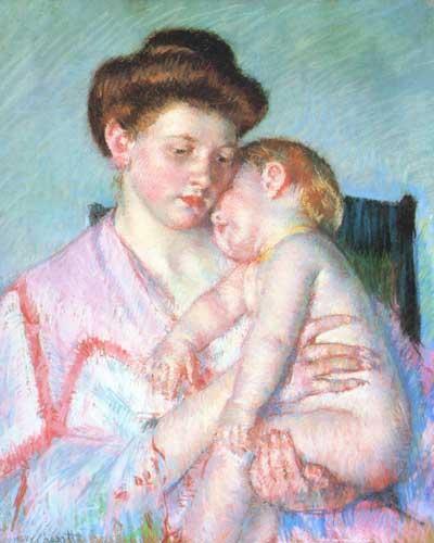 45410 Mary Cassatt Paintings oil paintings for sale