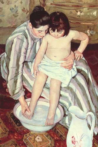 45411 Mary Cassatt Paintings oil paintings for sale