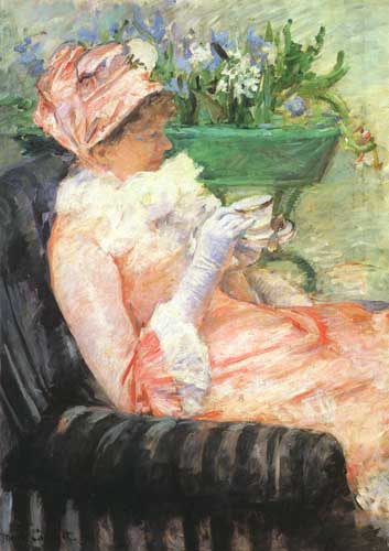 45413 Mary Cassatt Paintings oil paintings for sale