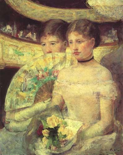 45414 Mary Cassatt Paintings oil paintings for sale