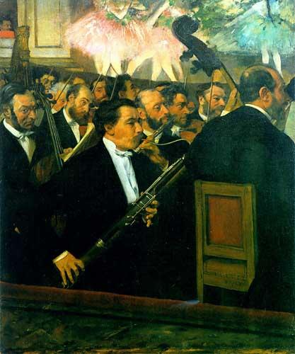 45448 Edgar degas paintings oil paintings for sale