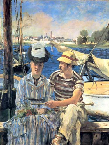 45466 Edouard Manet Paintings oil paintings for sale