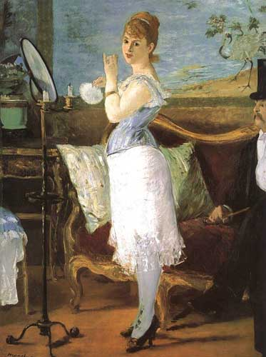 45511 Edouard Manet Paintings oil paintings for sale