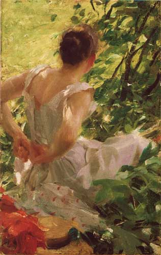 45529 Anders Zorn Paintings oil paintings for sale