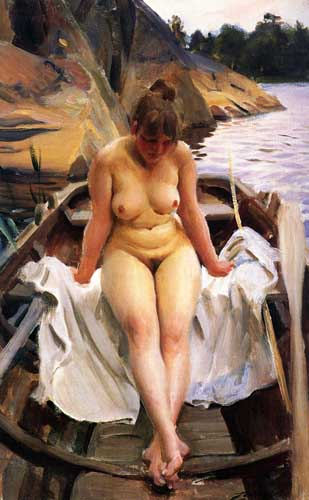 45530 Anders Zorn Paintings oil paintings for sale