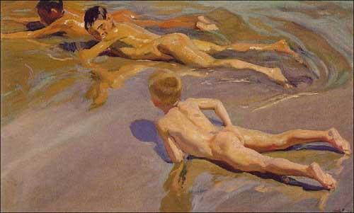 45540 Children oil paintings oil paintings for sale