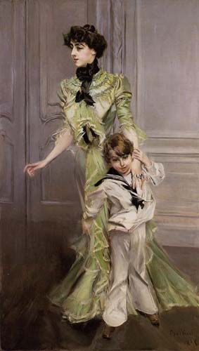 45551 Giovanni Boldini Paintings oil paintings for sale