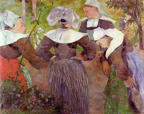 45559 Paul Gauguin paintings oil paintings for sale