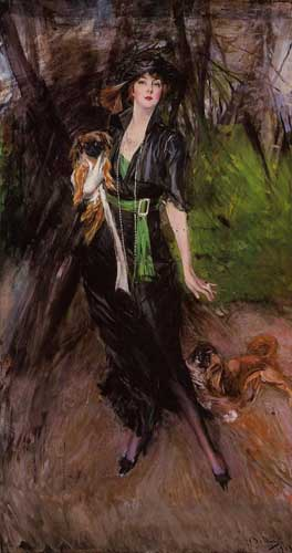 45570 Giovanni Boldini Paintings oil paintings for sale