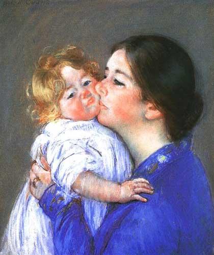 45604 Mary Cassatt Paintings oil paintings for sale