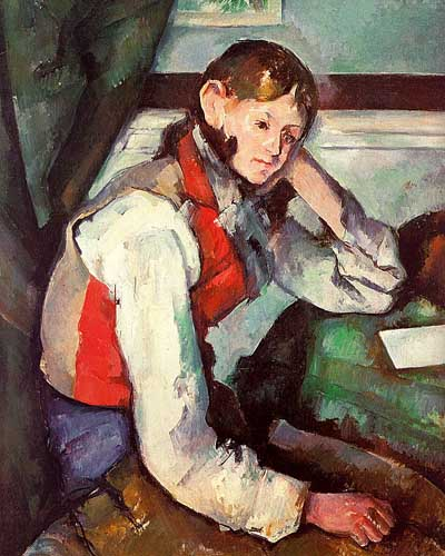 45615 Paul Cezanne Paintings oil paintings for sale