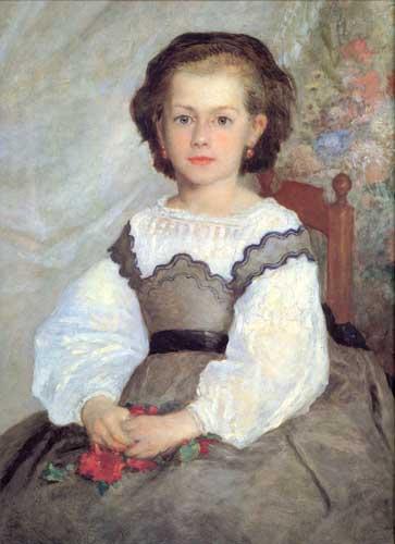 45619 Children oil paintings oil paintings for sale