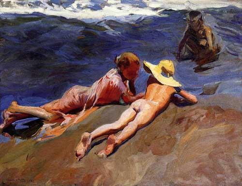 45626 Children oil paintings oil paintings for sale