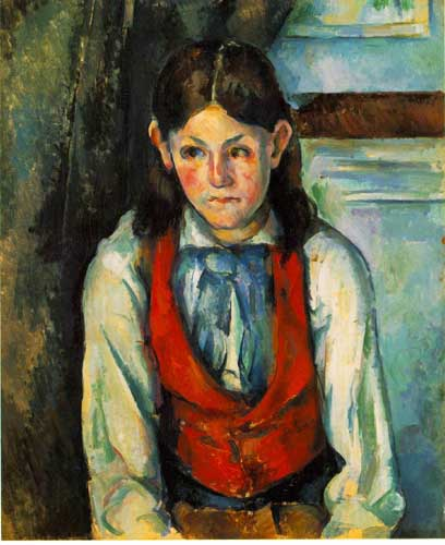 45632 Paul Cezanne Paintings oil paintings for sale