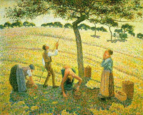 45647 Camille Pissarro Paintings oil paintings for sale