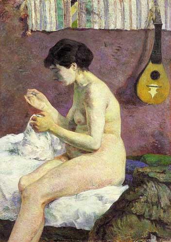 45652 Paul Gauguin paintings oil paintings for sale