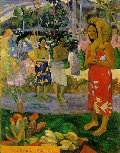 45658 Paul Gauguin paintings oil paintings for sale