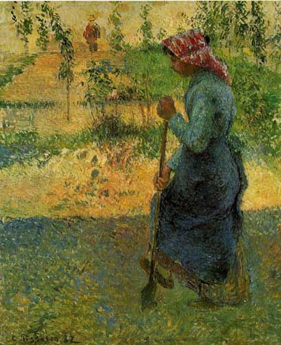 45726 Camille Pissarro Paintings oil paintings for sale