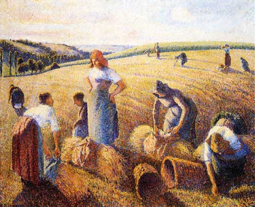 45728 Camille Pissarro Paintings oil paintings for sale