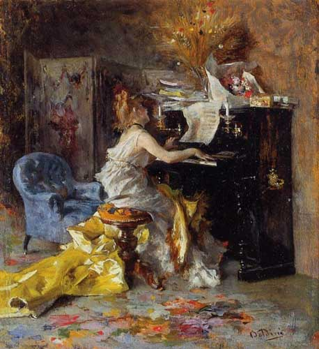 45733 Giovanni Boldini Paintings oil paintings for sale
