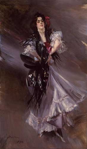 45734 Giovanni Boldini Paintings oil paintings for sale