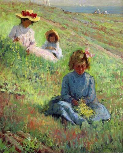 45753 Children oil paintings oil paintings for sale