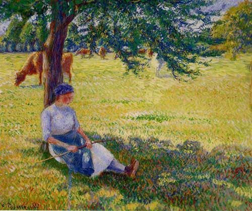 45772 Camille Pissarro Paintings oil paintings for sale