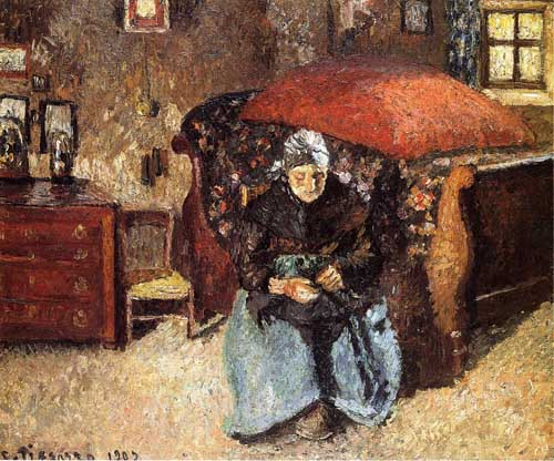 45776 Camille Pissarro Paintings oil paintings for sale
