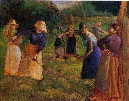 45782 Camille Pissarro Paintings oil paintings for sale