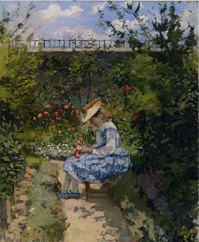 45783 Camille Pissarro Paintings oil paintings for sale