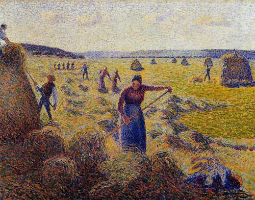 45787 Camille Pissarro Paintings oil paintings for sale