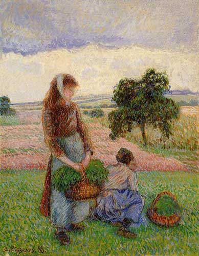 45800 Camille Pissarro Paintings oil paintings for sale